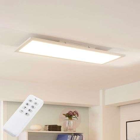 Pitkänomainen LED-paneeli Lysander
