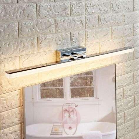 Pitkänomainen LED-peilivalaisin Julie, IP44-9621184-32