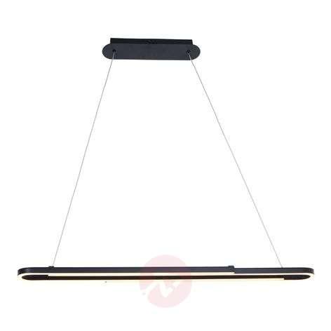 Pituudeltaan säädettävä LED-riippuvalaisin Marga