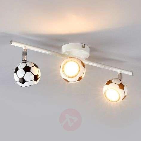 Play-LED-kattovalaisin, 3. lamp.