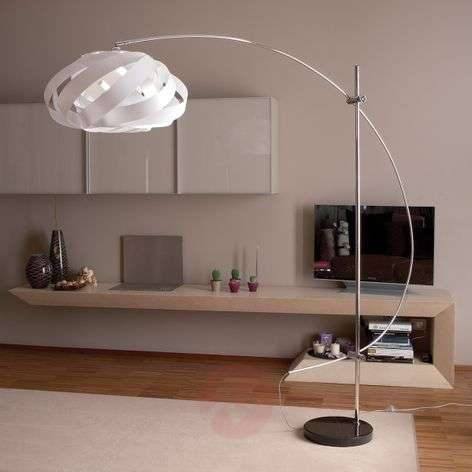 Plaza-kaarilamppu, valkoinen-1056040-31
