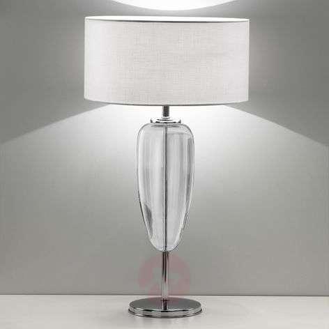 Pöytälamppu Show Ogiva 82 cm