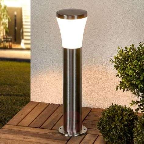 Pollarilamppu Sumea LED-valkoilla