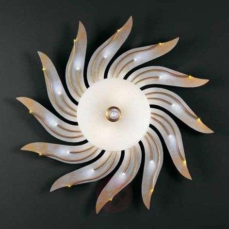 POWER SUN LED II -seinä-/kattovalaisin