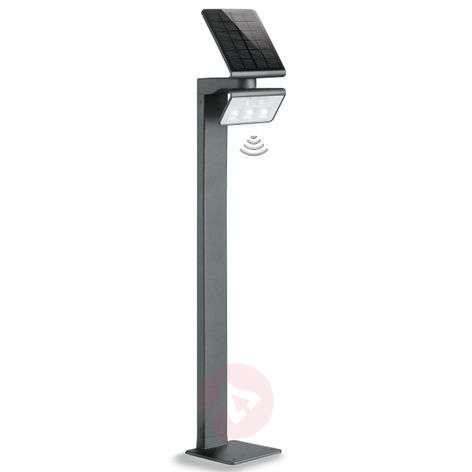 Pro Line LED-pylväsvalaisin XSolar tunnistimella