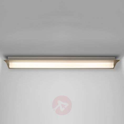 Pronssisena - LED-kattovalaisin Flurry_S