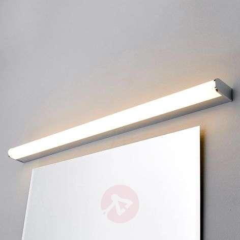 Puolipyöreä LED-kylpyhuonevalaisin Philippa