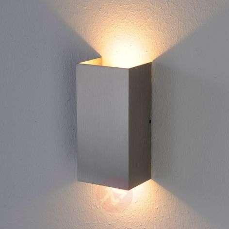 Puristinen LED-seinävalaisin Mira