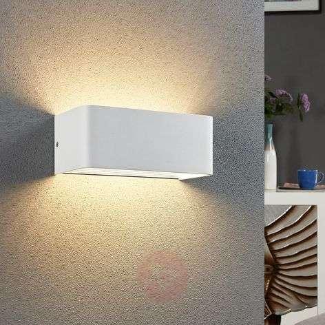 Puristinen Lonisa LED-seinävalaisin
