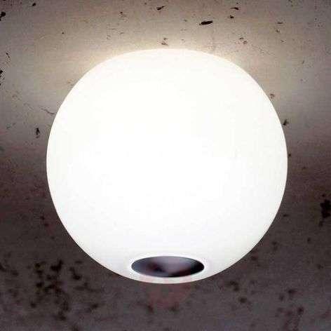 Pyöreä BALL-kattovalaisin