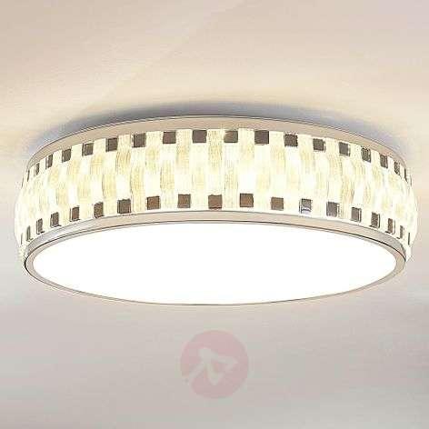 Pyöreä, himmennettävä LED-kattovalaisin Arjun