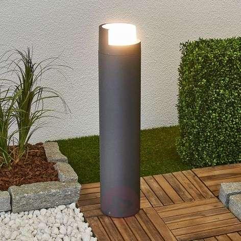 Pyöreä LED-Arne-pylväsvalo