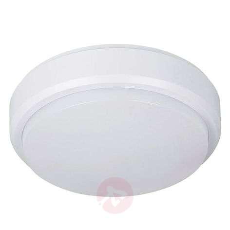 Pyöreä LED-kattolamppu Bulkhead IP54