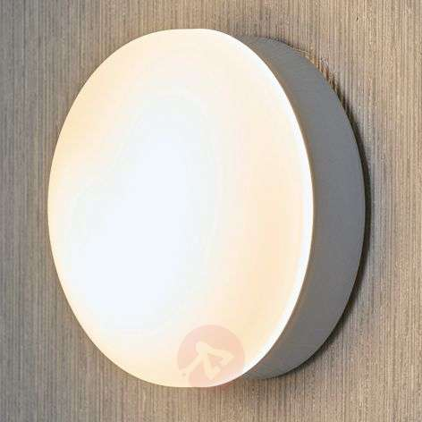 Pyöreä LED-kattolamppu Merete
