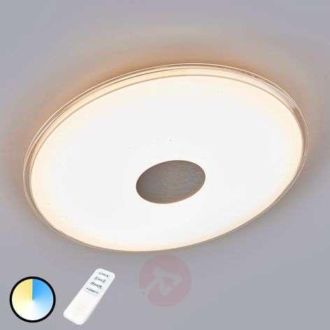 Pyöreä LED-kattovalaisin Shogun, kimallus-9005253-311