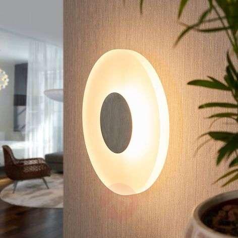 Pyöreä LED-seinävalaisin Marlit