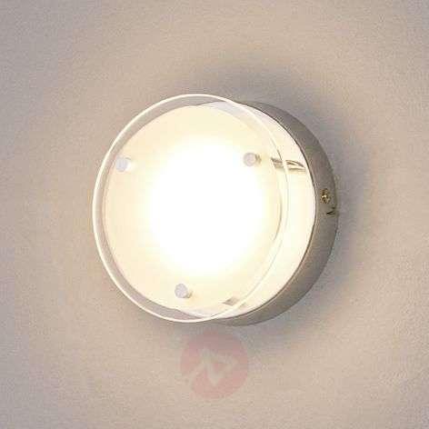 Pyöreä LED-seinävalaisin Sheldon