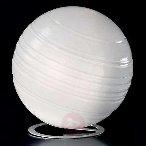 Pyöreä Stratosfera-pöytävalaisin