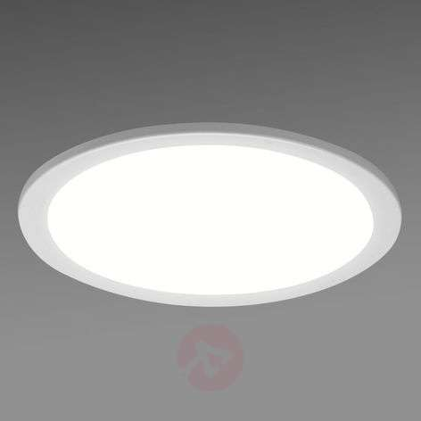 Pyöreä upotettava LED-alasvalo SBLG, valkoinen-6067035X-31