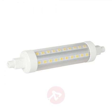 R7s 8 W 827 LED-lamppu, himmennettävä