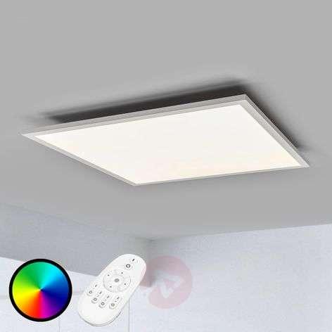 RGB-LED-paneeli Milian kaukosäätimellä, 62 cm-7620029-32