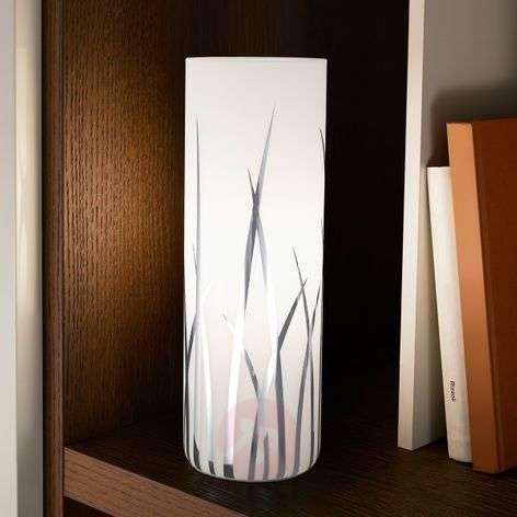 Rivato – sylinterinmuotoinen pöytävalaisin