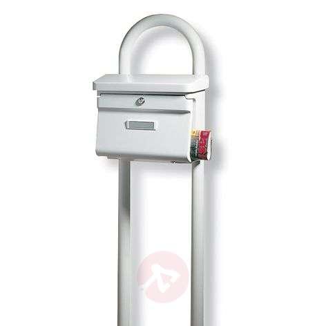 Rondo-postilaatikkopylväs, valkoinen-1532120-31