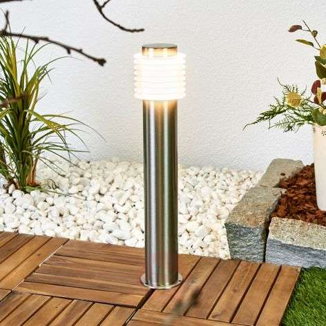 Roxy-LED-pollarivalaisin lamellivarjostimella-9988121-31