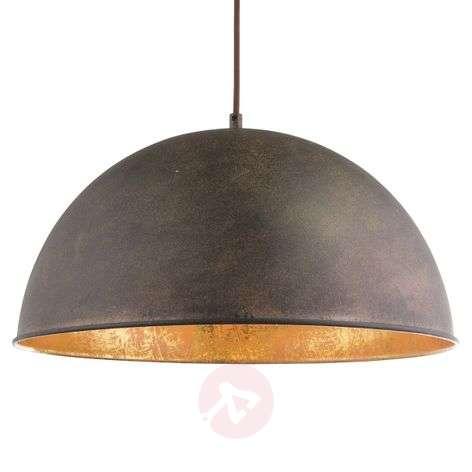 Ruosteenvär. metallinen riippuvalaisin Xirena I-4015068-31