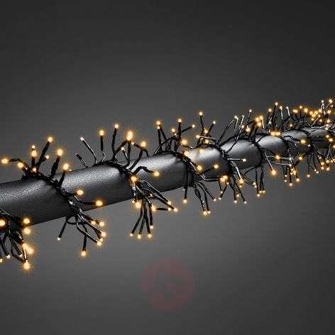 Ryhmä-valoketju Cluster ulkokäyttöön, 960-lampp.-5524829-31