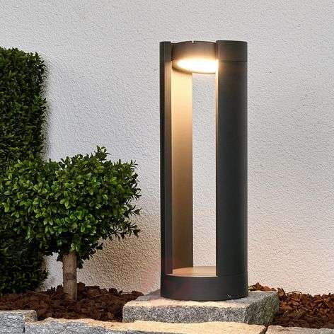 Säädettävä LED-pollarivalaisin Dylen