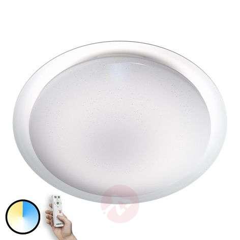 Säihkyefekti - LED-kattovalaisin Silara Sparkle