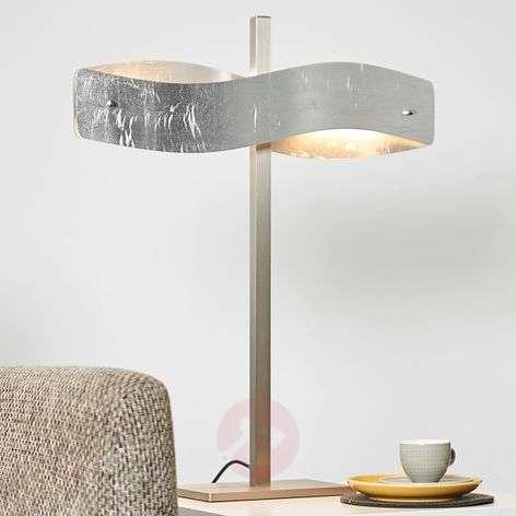 Saksassa valmistettu LED-pöytävalaisin Lian