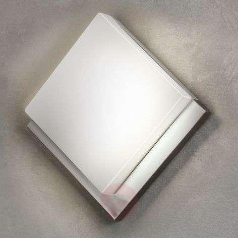 Salmiakinmuotoinen LED-ulkoseinävalaisin InfestoI