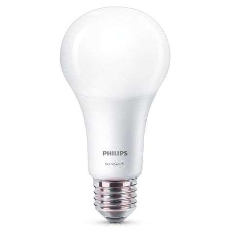 Scene Switch E27 -LED-lamppu 14 W