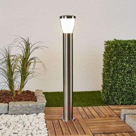 Selma – modernisti muotoiltu LED-pylväsvalo