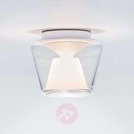 serien.lighting Annex – LED-kattovalaisin, opaali
