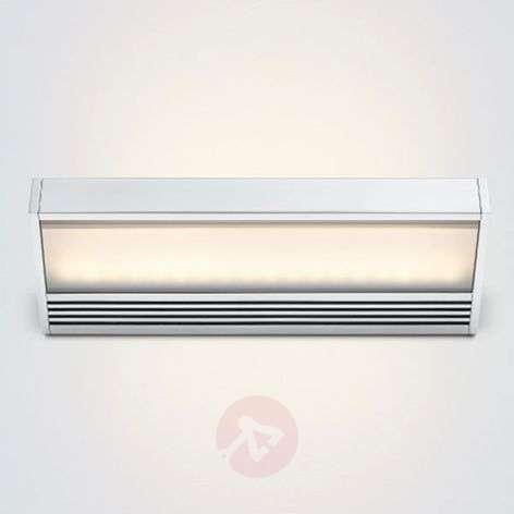 serien.lighting SML – LED-seinävalaisin kiil. alu.