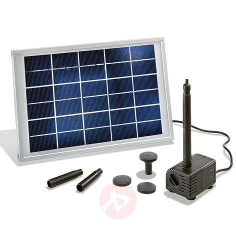 Siena-suihkulähdepumppu aurinkokennolla-3012103-31
