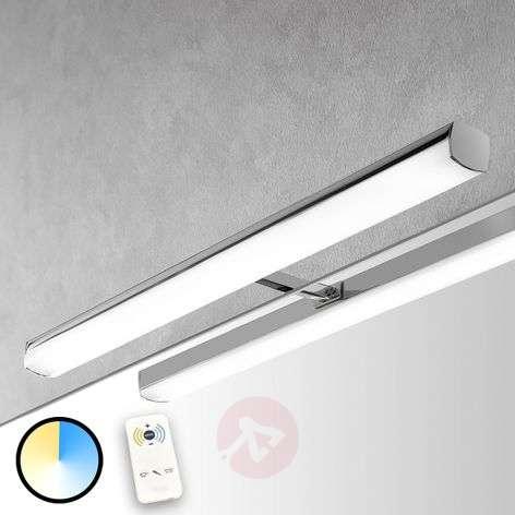 Sis. kaukosäädin – kylpyhuoneen LED-peilivalo Atla