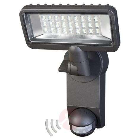 Sis. liiketunnistimen – City-LED-ulkovalonheitin-1540156-31