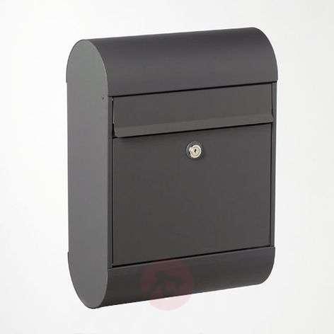 Skandinaavistyylinen 6000-postilaatikko