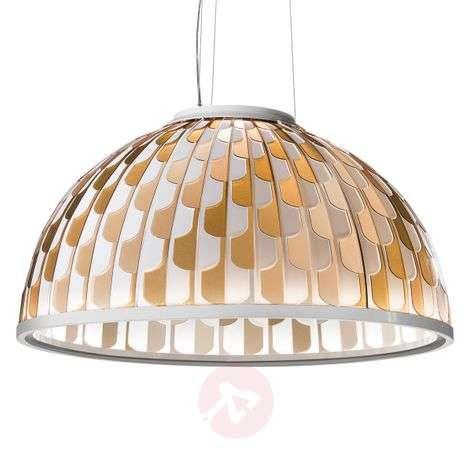 Slamp Dome LED -riippuvalaisin