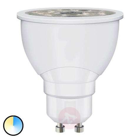 SMART+ GU10 6W Tuneable White, 350 lm, himmennys