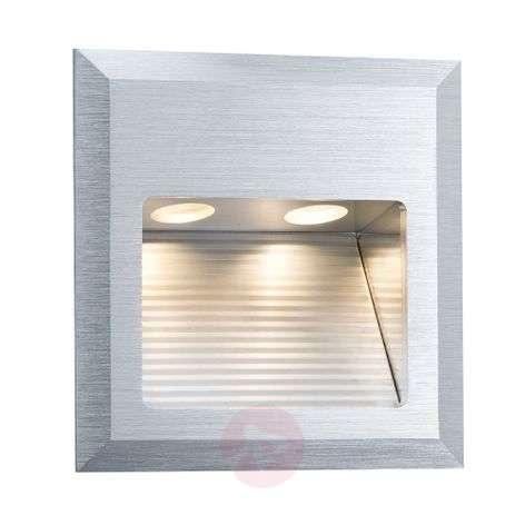Special Line -seinäuppovalaisin, LED, 2 lamppua