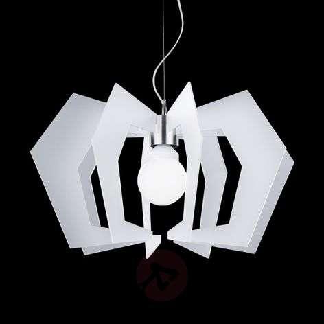Spider-design-riippuvalaisin, valkoinen-1056001-31