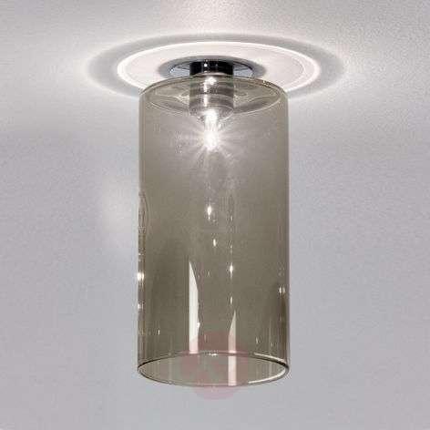 Spillray upotettava valoisin, harmaa kuvioitu-1088050-31