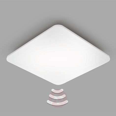 STEINEL RS Pro LED Q1 HF-anturi-valaisin valkoinen