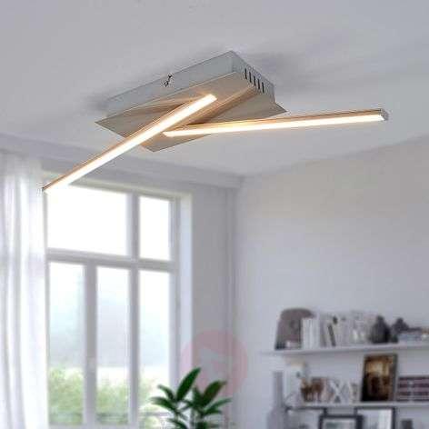 Suoralinjainen Lenhard-LED-kattovalaisin-9985062-34