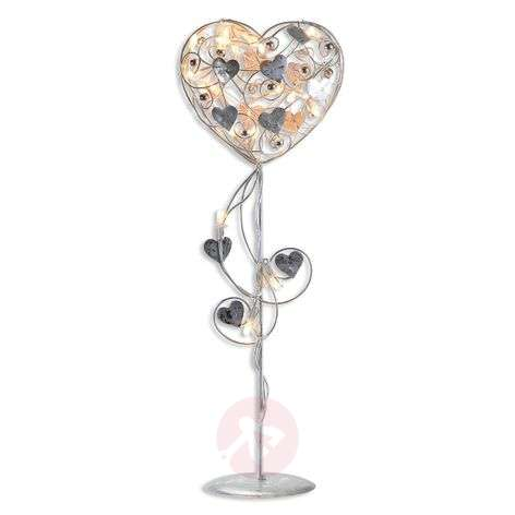 Sydän Hagaberg LED-koristevalaisin